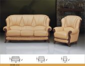 Brands SWH Classic Living Special Order A84