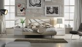 Collections Fenicia  Modern Bedroom Sets, Spain Fenicia Composition 51