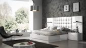 Collections Fenicia  Modern Bedroom Sets, Spain Fenicia Composition 63
