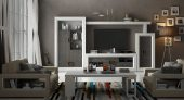 Collections ENZO Dining and Wall Units, Spain EZ25