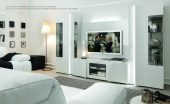 Collections SMA Modern Wall Units Living Room, Italy